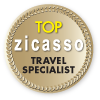 Top Zicasso Spain Travel Specialist