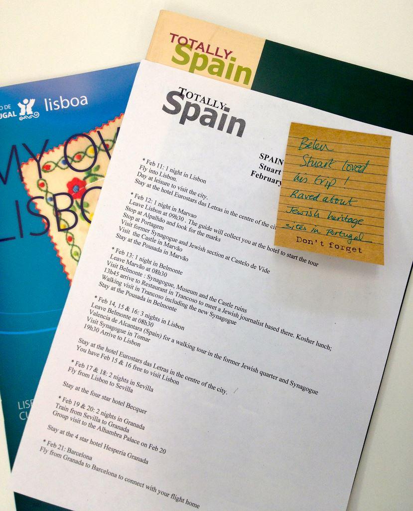 El Totalmente Blog España Viajes - La España - Especialistas Portugal Viaje desde 2000