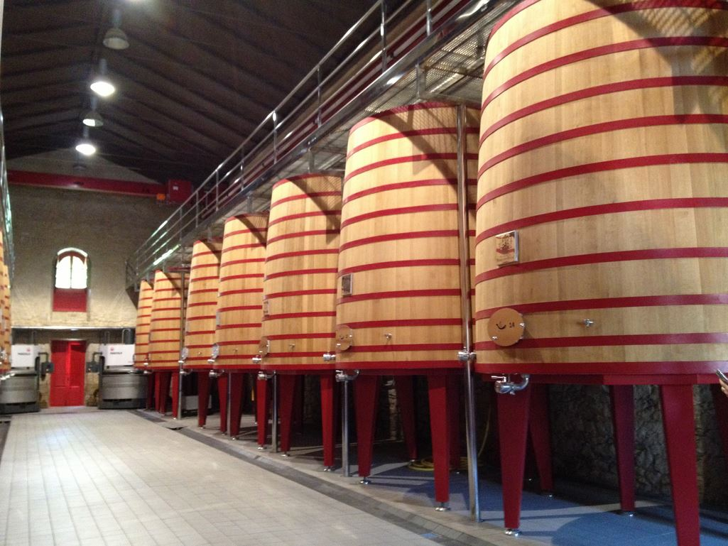 bodegas wineries Spain Spanish Rioja Ribera visit tour tasting best wineries in spain
