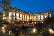 Hotel Laguardia Rioja Alavesa bodega spa shop