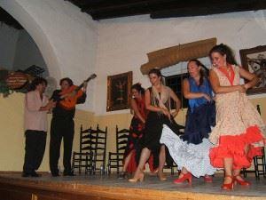 Totally Jerez de la Frontera Angela Clarence flamenco horses bodegas sherry wineries
