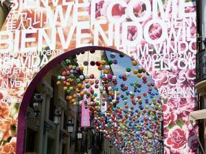 Fiestas Spain September Ronda