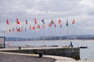 2013 2014 ISAF Ciudad de Santander Sailing