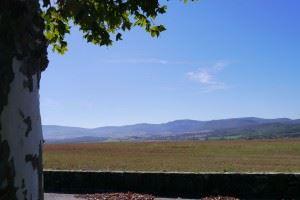 Vitoria Rioja Alavesa Salvatierra Estibaliz 2014 relaxing weekend Parador Argomaniz