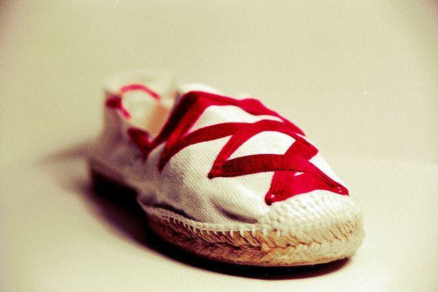 Totally Spain artisan shoes espadrille alpargata