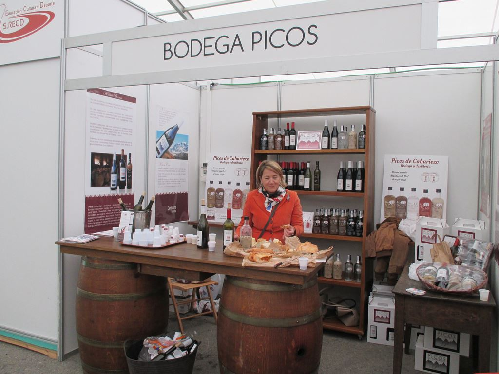 Totally Spain Picos de Europa Potes fair