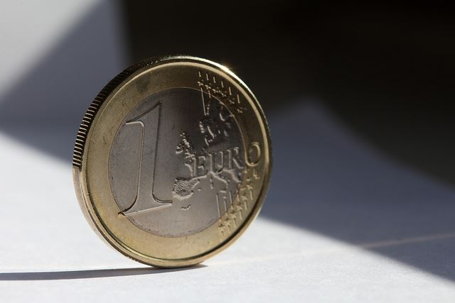 This euro coin is your best friend when unsure about tipping in Spain. Photo credit: alf.melin via photopin cc