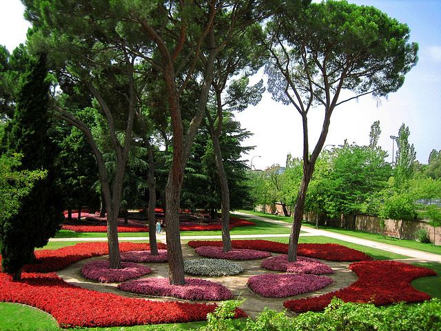 Gardens in Spain - Parks, Palaces & More - Totally Spain Travel Blog