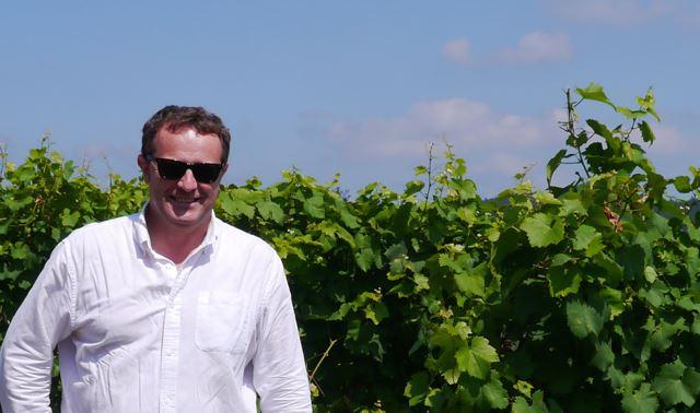 Ken Baldwin Totally Spain Great Wine Capitals GWC Rioja