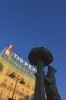 Spain Puerta de Sol Madrid bear