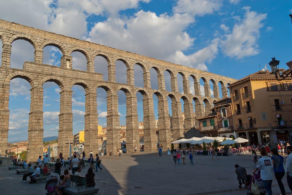 Bridges In Spain 12 Of The Best Totally Spain Travel Blog