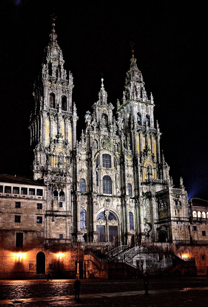 UNESCO, churches, monasteries, chapels, Spain, Spanish best cathedrals in Spain