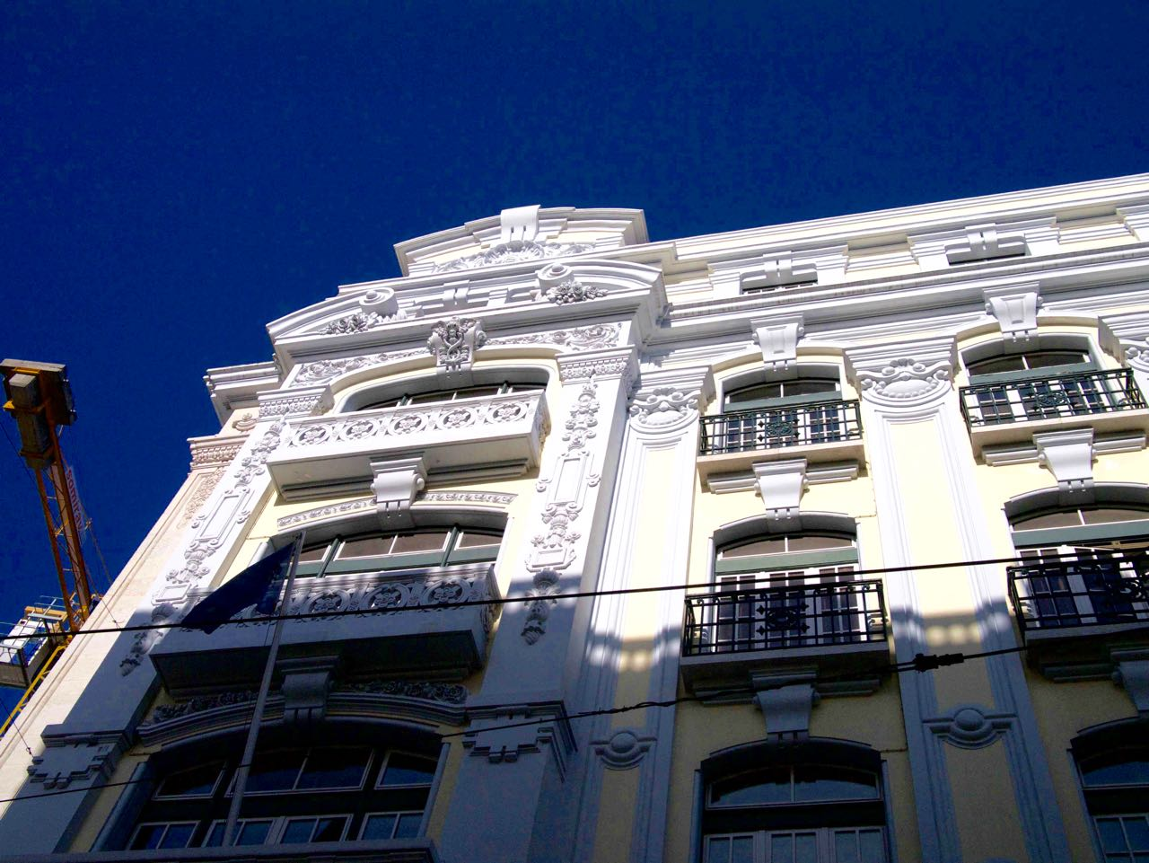 Lisbon Portugal city break tourism