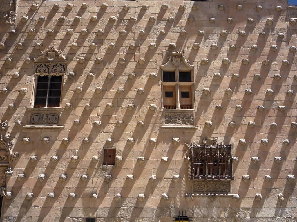 Casa de la Concha Salamanca Spain