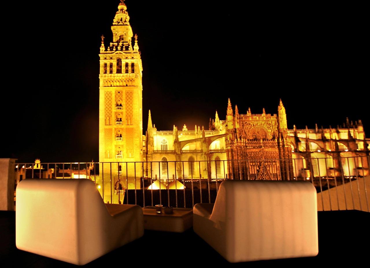 Romantic Spain