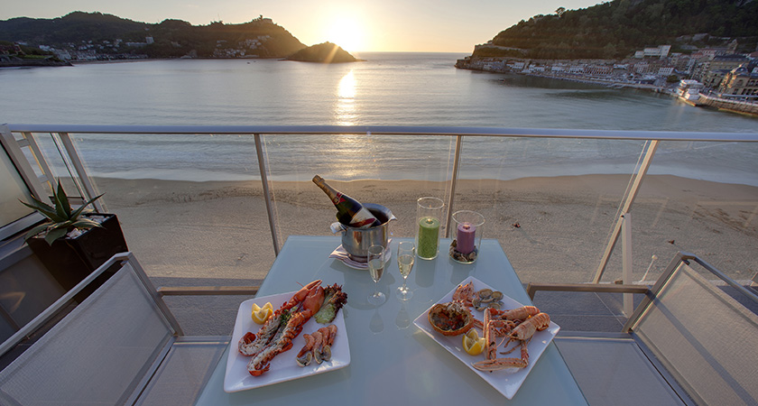 places to propose in spain