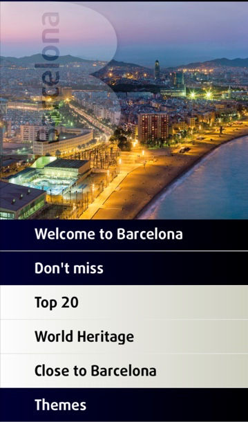apps for travelling in Spain Spain Travel Apps