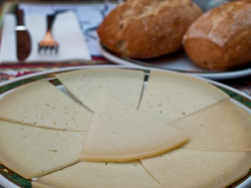 cheese queso Spain Spanish tapas