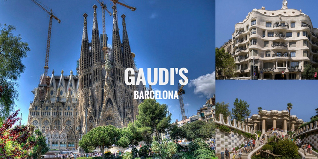 totally spain s guide to gaudí s barcelona totally spain travel blog
