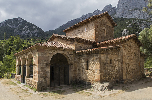 chapel church legend beats liebana