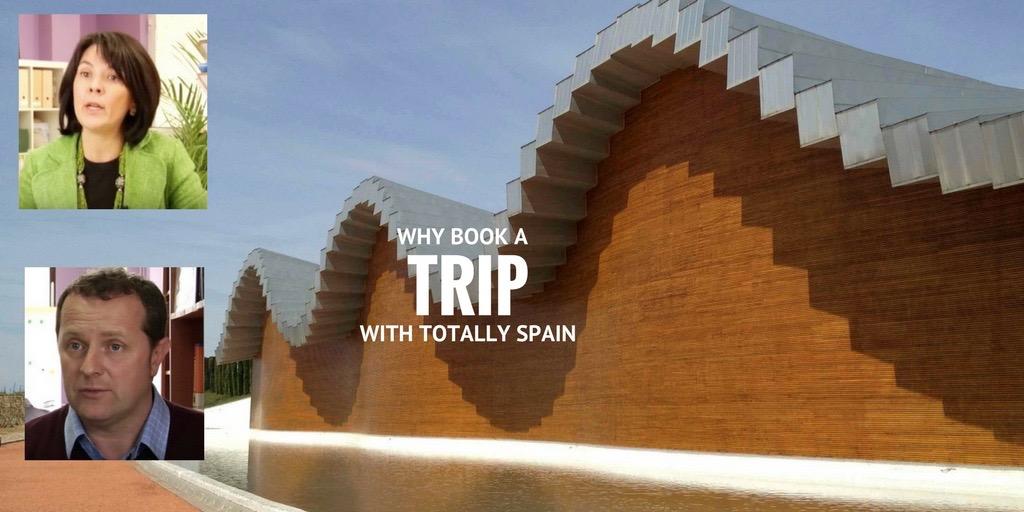booking a Spain trip