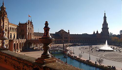 travel checklist for Spain