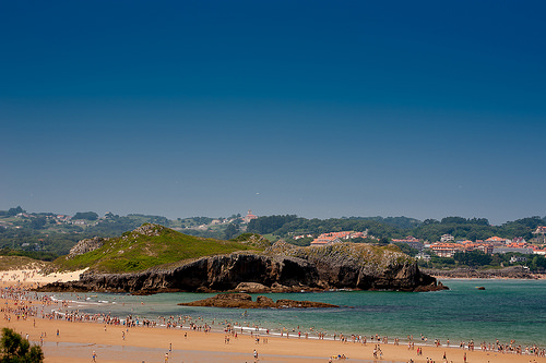 Experiences in Cantabria