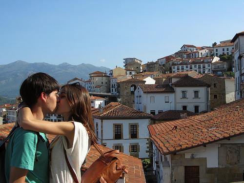 photos that define Spain