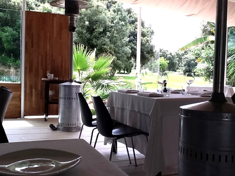 michelin star dining in cantabria Spain