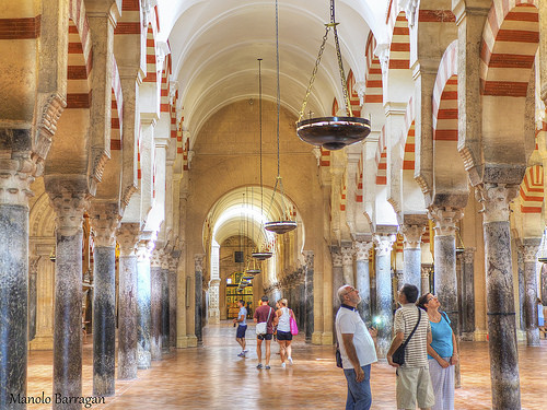 must-sees in Andalusia