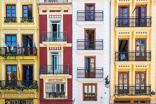 Valencia city & daytrips