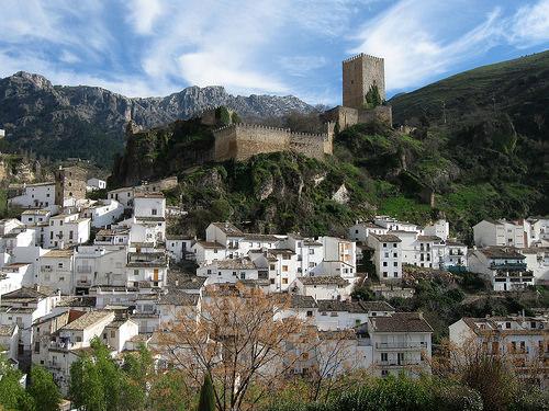 Southern Spain Parador Tour