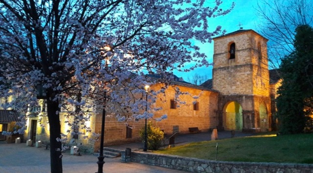 Northern Spain Parador Tour