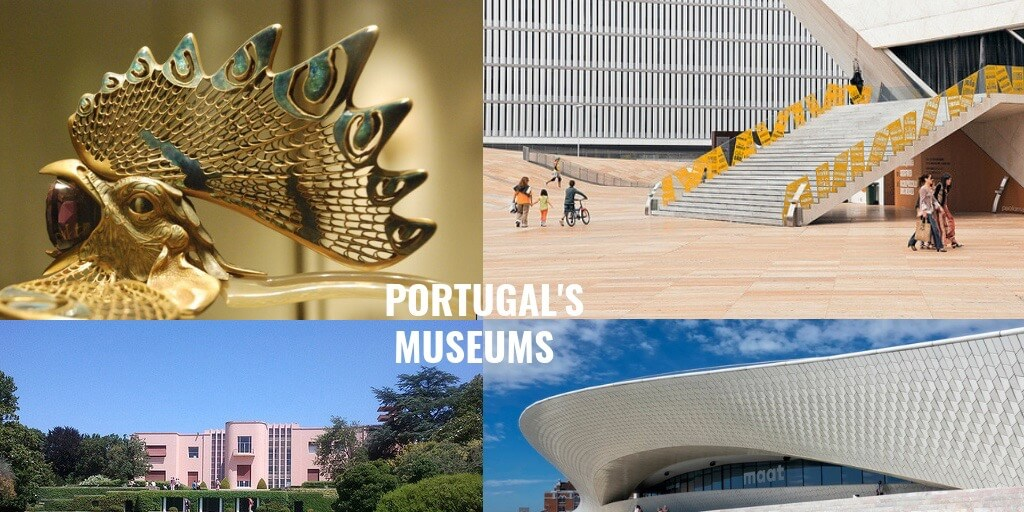 portugal's museums