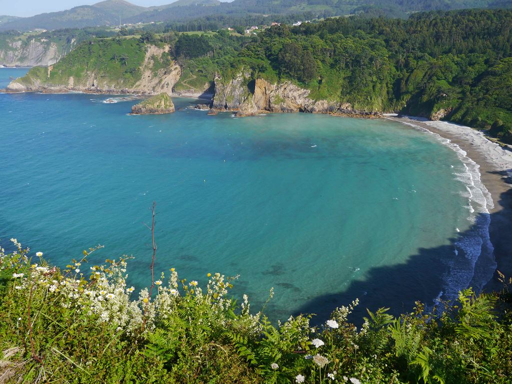 rural charm unspoilt beauty Asturias
