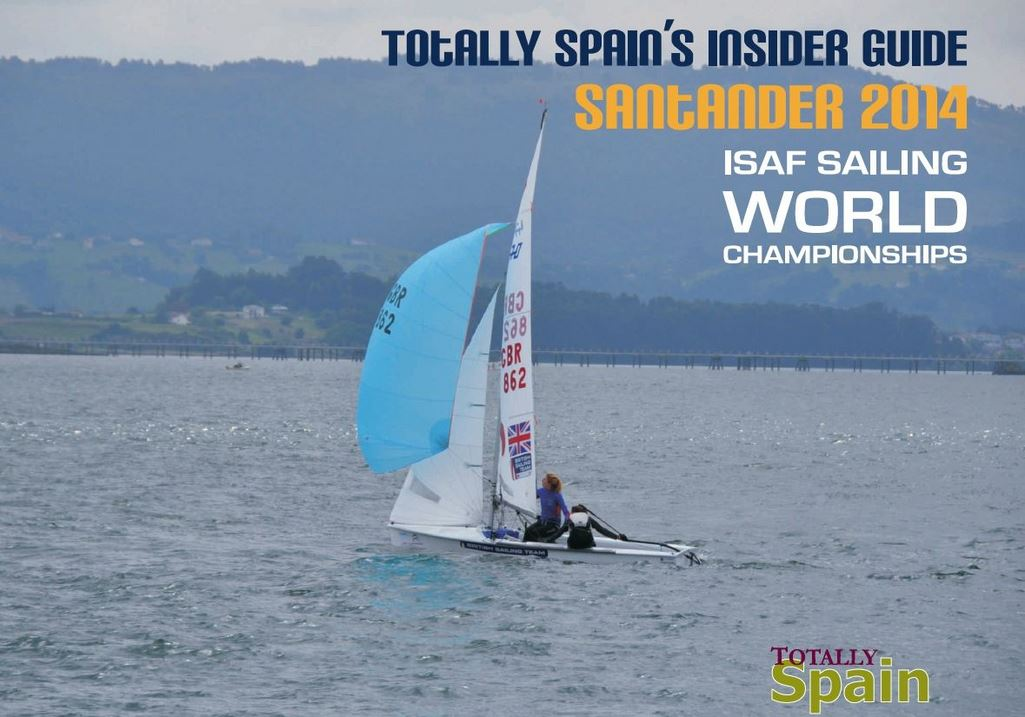 ISAF Santander 2014 Insider Guide