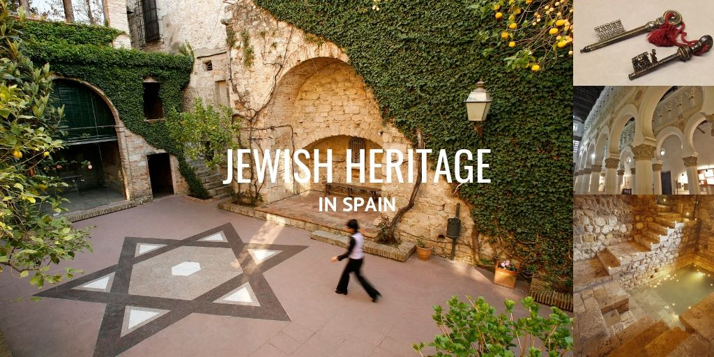 jewish heritage in spain