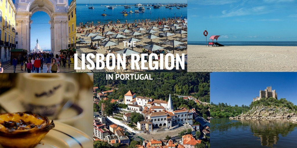 lisbon portugal capital day trips