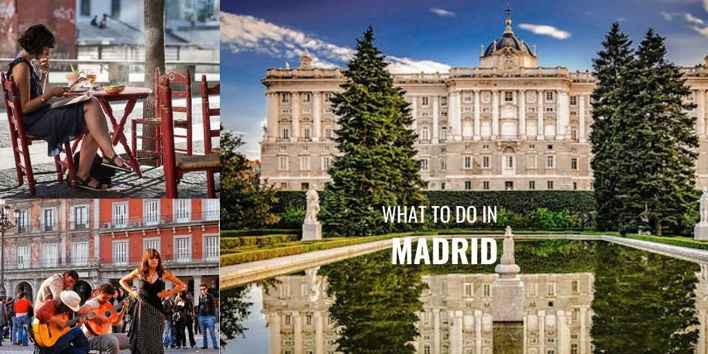 What to See in Madrid header