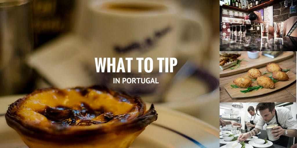 tipping in portugal